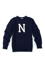 "Hillflint Hillflint Heritage Sweater ""N"""
