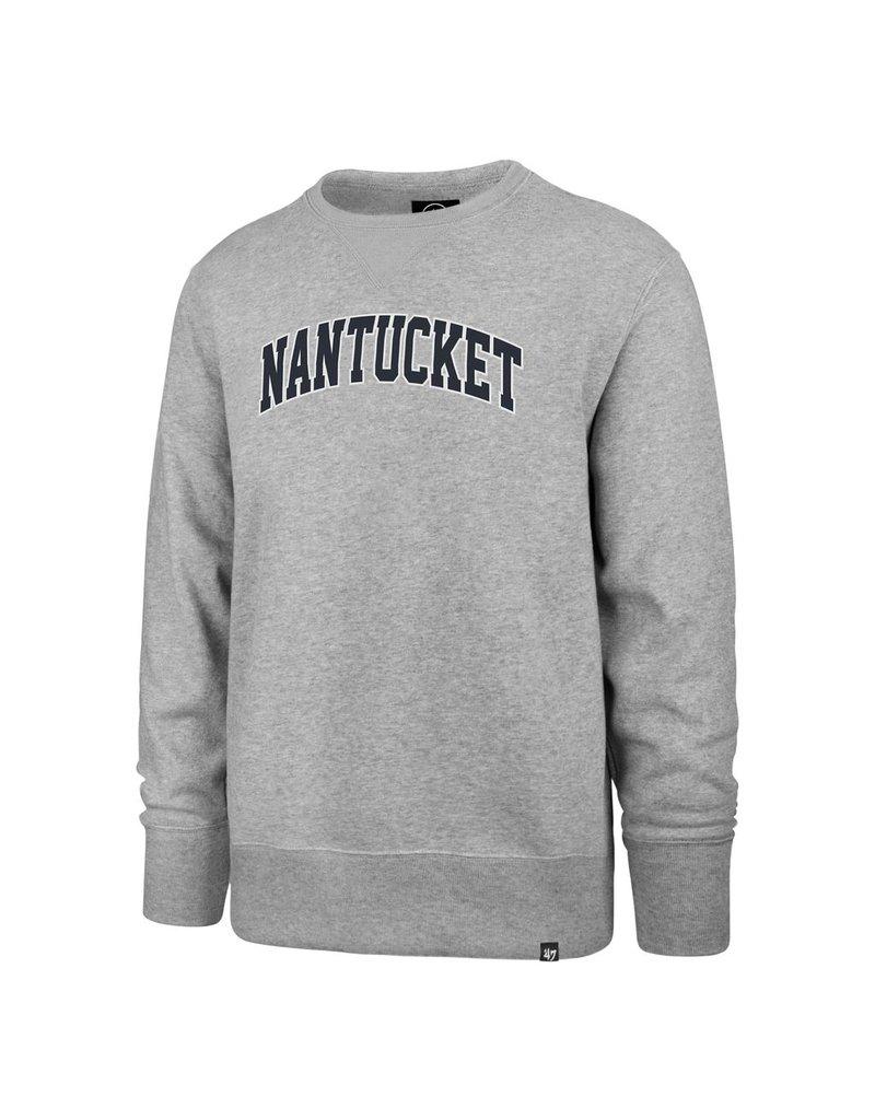47 Brand 47 Mens Headline CN Nantucket Arc