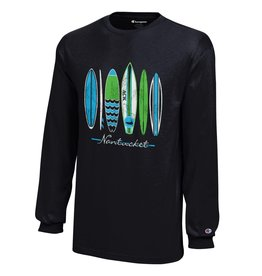 Champion CT1751 Champion Youth LST Standing Surf Boards