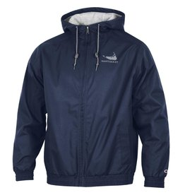 Champion CB1018 Champion FZH Victory Jacket Lch Island Over Straight Nantucket
