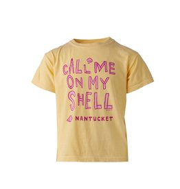 Big Hed Big Hed CC Youth Tee Shell Phone