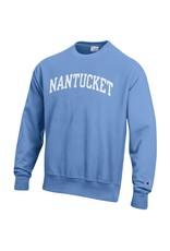 Champion CS3050 Champion Mens Reverse Weave CN Nantucket ARC