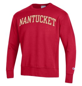 Champion CS1236 Champion Mens Rochester CN Nantucket Arc