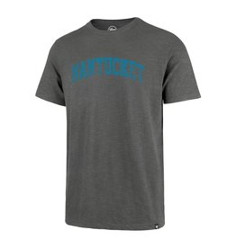 47 Brand 47 Mens Scrum Tee Nantucket ARC