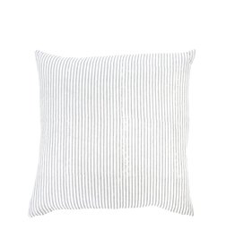 Linen Hand Block Pillow