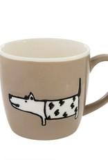 Ceramic Dog Days Mug