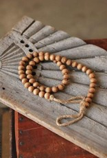 Natural Wooden Beads