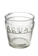 Aqua Drinking Glass