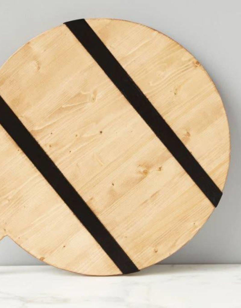Modern Charcuterie Board - Black