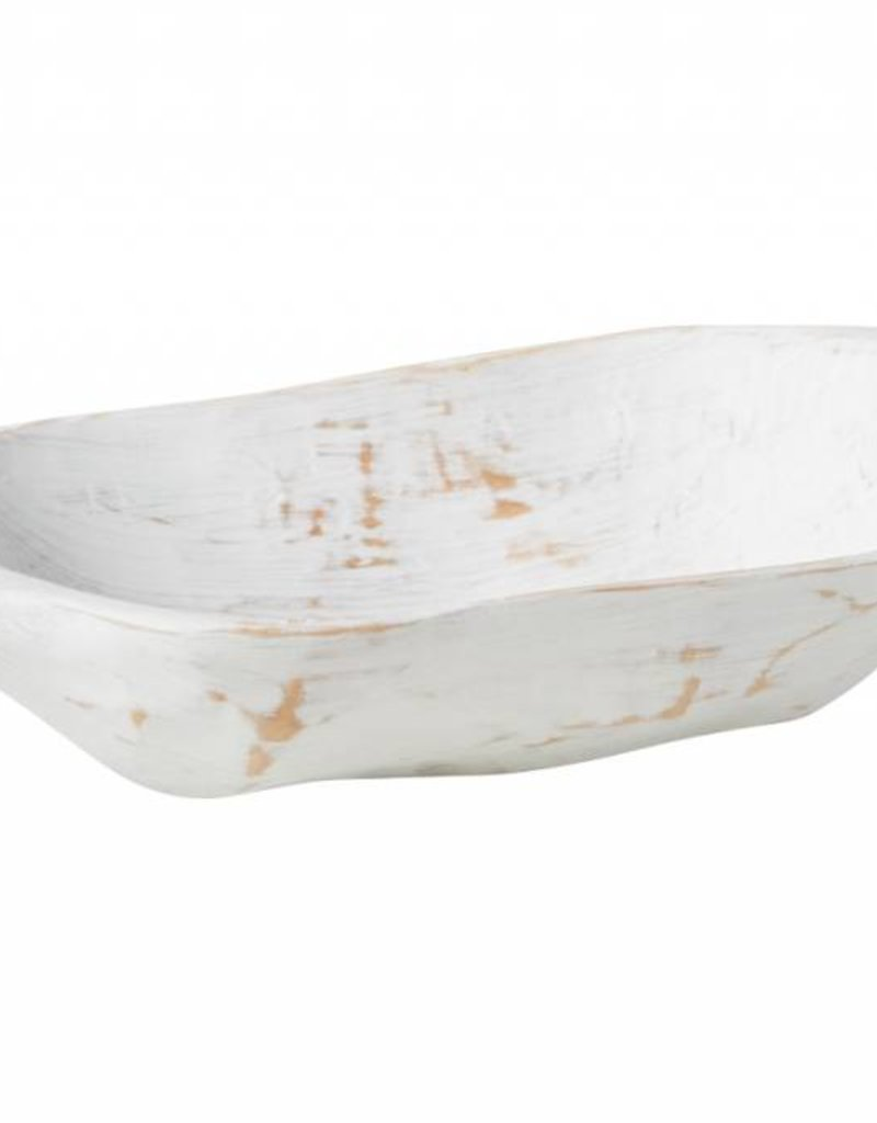White Bread Bowl - Small