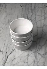 White Ceres Bowl