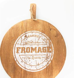 Fromage Serving Board