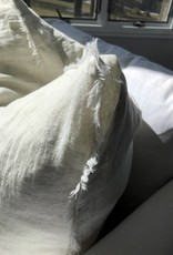 Belgian Linen Pillow - Natural