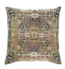 Luna Stonewashed Woven Pillow