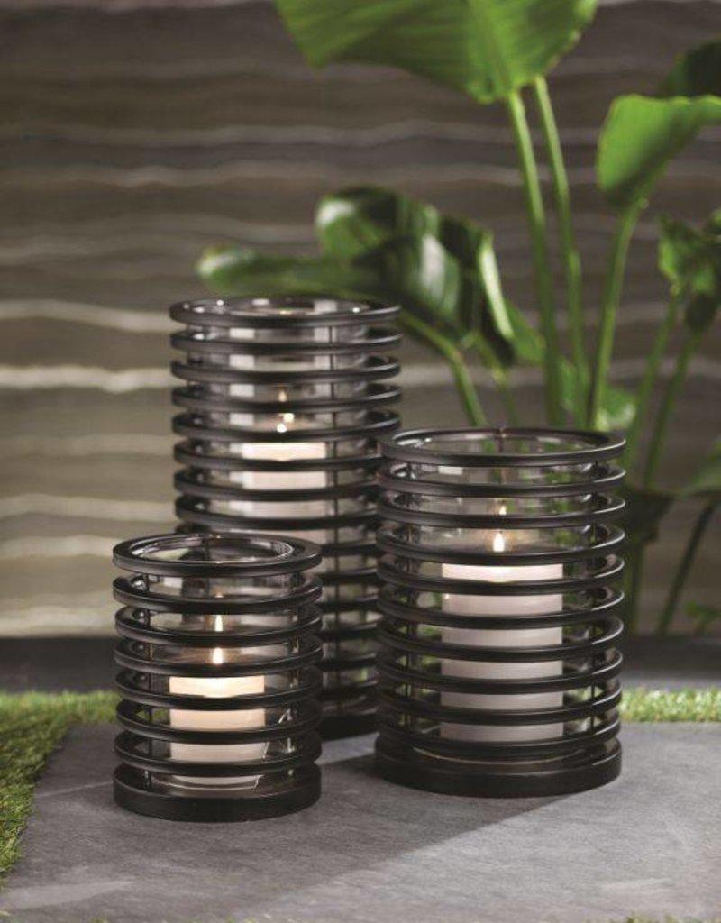 Black Ring Lantern - Medium