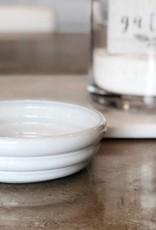 Monterey Ceramic Pasta Bowl - White- 8 x 3.5