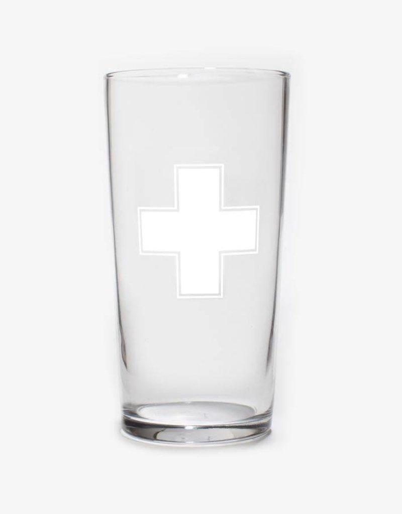 Noah Pint Glass