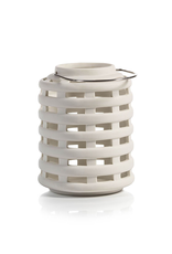 Emma Ceramic Lantern - Small