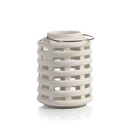 Emma Ceramic Lantern - Medium