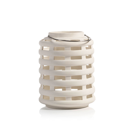Emma Ceramic Lantern - Large