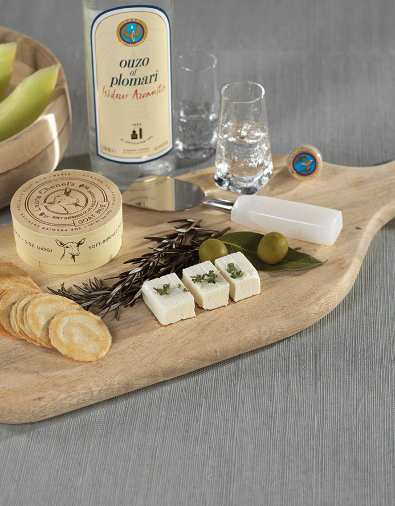 Small LuLu Cheese and Charcuterie Board