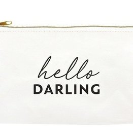 Hello Darling Pouch