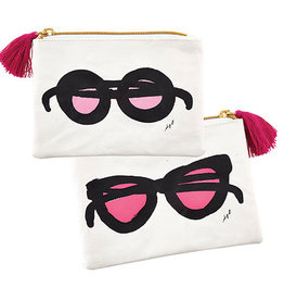 Rose Glasses Pouch