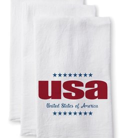 USA Towel