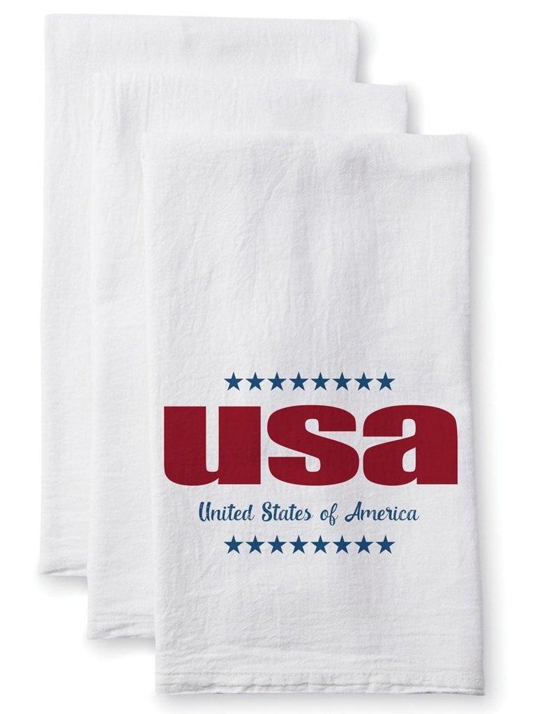 USA Towel - Cotton