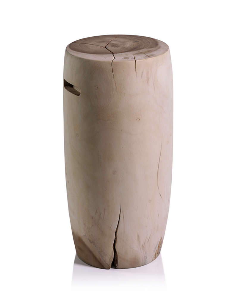 Solid Acacia Wood Stool