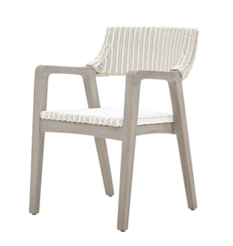 Kenian Home Henry Dining Chair