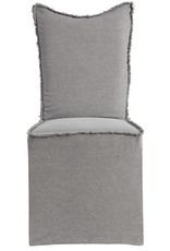 Narissa Armless Slipcover Dining Chair