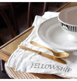 Linen Fellowship Napkin