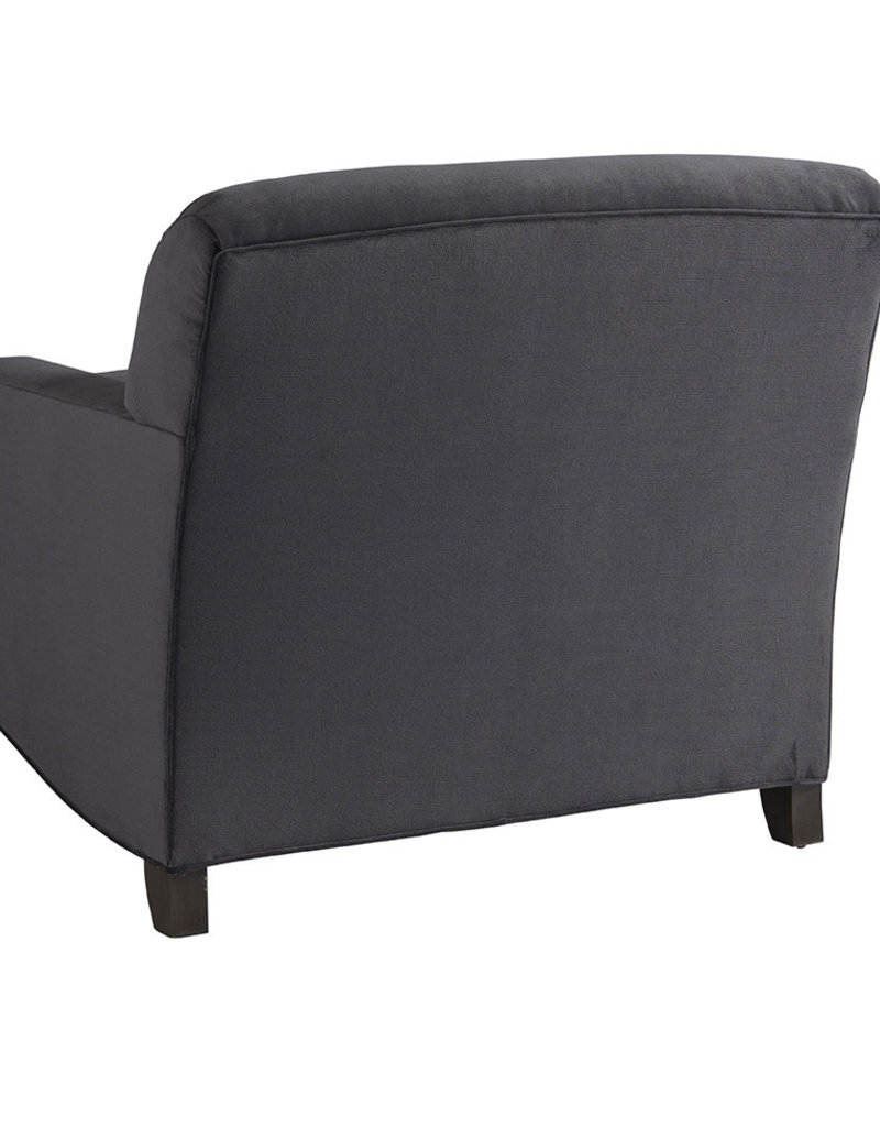 Oxford Upholstered Arm Chair