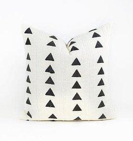 Bryar Wolf Dao Accent Pillow