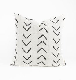 Bryar Wolf Jaya Accent Pillow