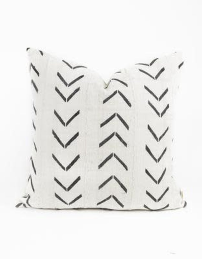 "Bryar Wolf Jaya - 20x20"" Accent Pillow"