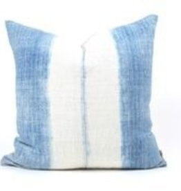 Light Blue Accent Pillow