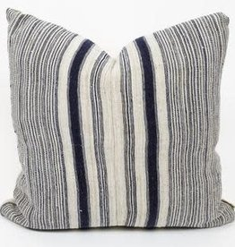 Bryar Wolf Tung Accent Pillow