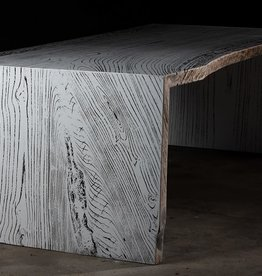 Aronson Live Edge Timber Coffee Table