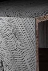 Aronson Live Edge Timber Coffee Table