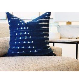 Bend Accent Pillow