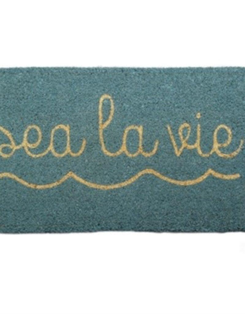 Sea La Vie Coir Mat