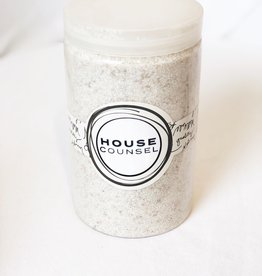 House Counsel Sand - White