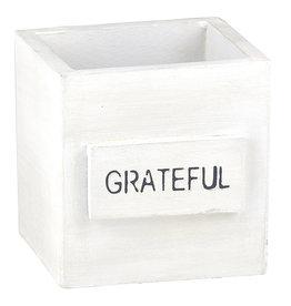 Nesting  Box-Grateful