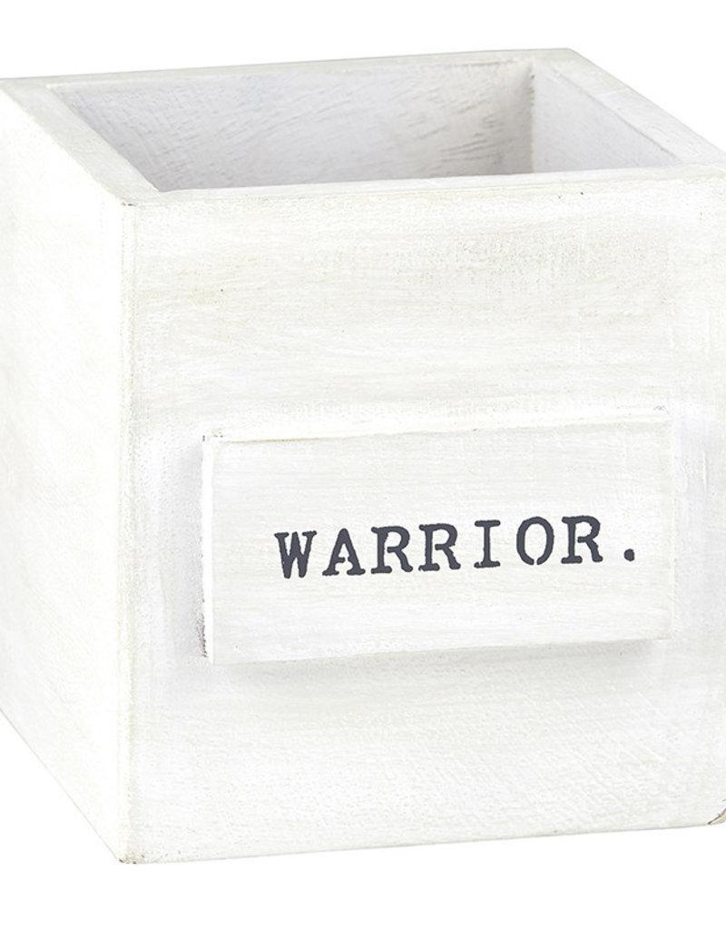 Nesting Box- Warrior