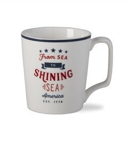 Sea to Sea Mug