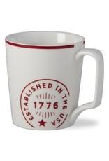 1776 USA Coffee Mug