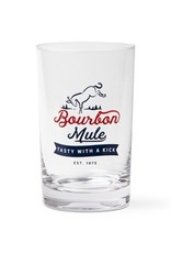 Bourbon Mule Cocktail Glass