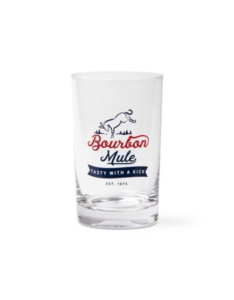 Bourbon Mule Cocktail Glass
